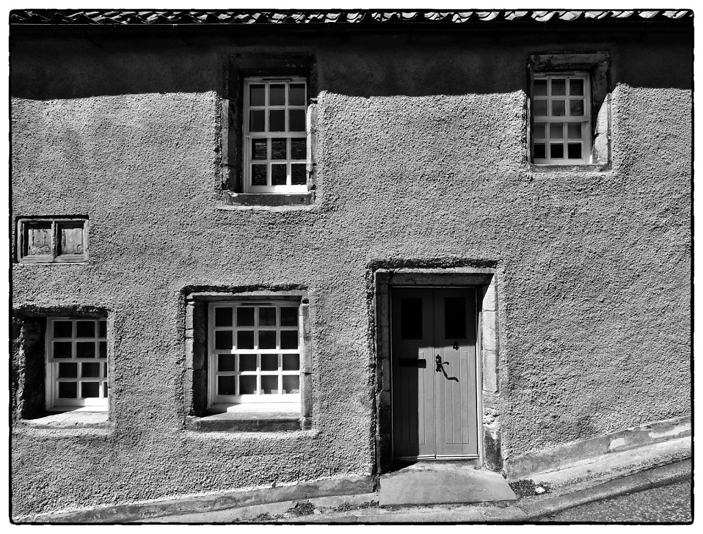 Culross, Scotland 2016